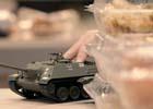スーパーマーケットに潜む「World of Tanks」を見つけろ!「World of Tanks」のCMシリーズ「THINK TANK」第二弾が登場