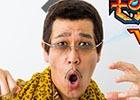 iOS/Android「モンスターギア バーサス」ピコ太郎さんとのコラボイベントが1月20日より開催!記念キャンペーンも続々実施