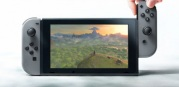 任天堂の次世代機「Nintendo Switch」は2017年3月3日に発売!価格は29,980円(税抜)