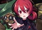 PC「ミリ姫大戦~RELOAD~」がにじよめにてサービス決定!インターフェイスの改善に加え、新キャラクターも登場