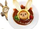 「ファンタシースターオンライン2」のコラボカフェ「PSO2アークスカフェTheBest」が期間限定で名古屋にオープン!