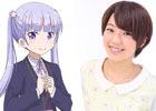 PS4/PS Vita「NEW GAME! -THE CHALLENGE STAGE!-」高田憂希さんによるサイン会と発売記念抽選会が開催決定!