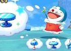 3DS「ドラえもん のび太の南極カチコチ大冒険」が次世代ワールドホビーフェアに出展―会場ではミニゲームの先行体験が可能