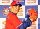 山本昌氏がナムコスターズで現役復帰!新作「ファミスタ クライマックス」も発表されたシリーズ30周年記念イベントをレポート