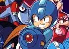 PS Storeのゲームアーカイブスに「ロックマン パワーバトルファイターズ」が登場!