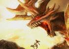 「モンスターハンター フロンティアZ」2月1日に初となるアップデートが実施―大型古龍「焔嶽龍 ケアルボル」の情報も公開!