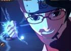 PS4「NARUTO-ナルト- 疾風伝 ナルティメットストーム 4 ROAD TO BORUTO」プレイ動画「うちはサラダ」が公開!