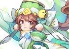 iOS/Android「オービットレジェンド」新ガーディアン・ヘーラーが登場!「王様カエル ケローニア3世防衛戦」も開催