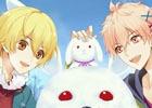 PS Vita「ツキトモ。 -TSUKIUTA. 12 memories-」の登場キャラクターの中から4人のメインストーリー概要、ゲーム画面を紹介!