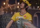 PS4/Xbox One「ファイナルファンタジーXV」モグチョコカーニバルが配信!スナップショットコンテストも開催