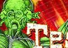 狂気の弾幕シューティング「Teslapunk」がWii U向けに1月25日に配信!