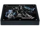 「鉄拳7」デザインのノアール配置のアーケードスティック「鉄拳7 対応スティック for PlayStation4」が6月1日に発売!