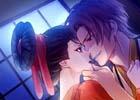 新エピソードや描き下ろしビジュアルを追加したPS Vita「吉原彼岸花 久遠の契り」が発売決定!花魁の切なくも激しい恋を描く女性向け恋愛ADV