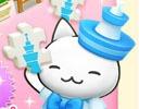 iOS/Android「ほしの島のにゃんこ」で「東京スカイツリー」とのコラボイベントがスタート!
