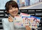 PS4/PS Vita「NEW GAME! -THE CHALLENGE STAGE!-」青葉役・高田憂希さんによるサイン会の模様を紹介!