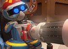 おもちゃのエイリアンを撃退しよう!PS4「THE PLAYROOM VR」に追加コンテンツ「トイウォーズ」が配信