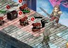 iOS/Android「オルタンシア・サーガ -蒼の騎士団-」第三部で実装される新コンテンツ「グラン・エスカリエ」の情報が公開