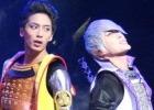 斬劇「戦国BASARA」関ケ原の戦い、開幕!オリジナル脚本による新作舞台のゲネプロの様子をお届け!