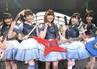 「バンドリ!」日本武道館での4thライブ開催が発表!Roseliaの生演奏も披露された「BanG Dream! 3rd☆LIVE Sparklin'PARTY 2017!」をレポート