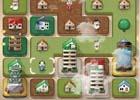 ためてからのドーンが爽快なシティ創造パズル「スバラシティ」3DS版が2月15日配信