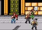 PS4版「ダブルドラゴン IV」が配信開始!80年代のビジュアルそのままに多彩な新要素を搭載して登場
