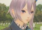 PS4/PS Vita「蒼き革命のヴァルキュリア」新たに4種のフルボイス追加シナリオが配信開始!