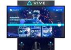 """VRの体験から購入までをサポート""""VRデバイス「VIVE」を使用した""""SteamVR セルフVRステーション""""が二子玉川 蔦屋家電に展開"""