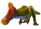 3DS「モンスターハンター ストーリーズ」餌を求めてさまよう恐暴竜「イビルジョー」が登場するサブクエストが配信!