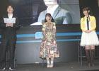 【JAEPO 2017】野水伊織さん、タニベユミさんがデモプレイを披露!新要素「演習」の情報もチラリと飛び出した「艦これアーケード」ステージレポート