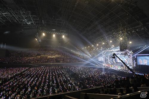 次なるステップも発表された「THE IDOLM@STER SideM 2nd STAGE~ORIGIN@L STARS~」1日目Shining Sideをレポート!
