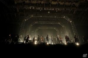 ずっとずっとその先へ――「THE IDOLM@STER SideM 2nd STAGE~ORIGIN@L STARS~」2日目Brilliant Sideをレポート!