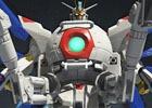 「ガンダムブレイカー3」大型DLC第6弾「BUILD KINGDOM」が配信開始!小野坂昌也&小西克幸さんによる共闘プレイ動画も公開
