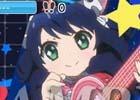 アニメ「SHOW BY ROCK!!#」のニンテンドー3DS用テーマが配信開始