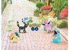 iOS/Android「Pokémon GO」に「金・銀」のポケモンたち80匹以上がまもなく登場!最新アップデートが配信