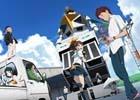 アニメ「CHAOS;CHILD」「ROBOTICS;NOTES」「パンチライン」の一挙放送が実施決定!