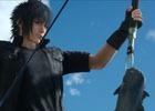 「ファイナルファンタジーXV」ブースターパック+が2月21日に配信!ミュージックプレイヤーに「NieR:Automata」の楽曲も追加