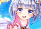 iOS/Android「白猫テニス」にティナ(CV:釘宮理恵)、ヒロ(CV:斉藤壮馬)が登場!