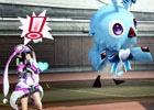 「ファンタシースターオンライン2」ホワイトデーにあわせてアニメのキャラクターたちが再登場!ACスクラッチ「ウィンターシンフォニー」も配信