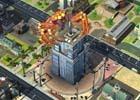 2周年を迎えたiOS/Android「SimCity BuildIt」に映画シティが登場!ハリウッドのような都市を作ろう