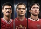 PS4/PS3「ウイニングイレブン 2017」myClubモードにロナルド・クーマン選手、オーウェン選手らバルセロナ&リヴァプールのレジェンドたちが登場!