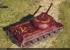 「World of Tanks Console」特別英雄車輌・Fatherland IS-3Aが手に入るイベント「Defender of the Fatherland」が開催