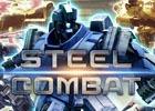 PS VR用ロボット格闘ゲーム「STEEL COMBAT」が2月28日に発売!無料体験版も同時配信