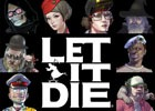 PS4「LET IT DIE」の登場人物がデザインされたアバター17種と無料テーマが配信決定!
