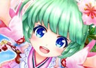 iOS/Android「白猫テニス」にリリー(CV:花守ゆみり)とサクラ(CV:西明日香)が登場!