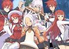 「サモンナイト6 失われた境界たち Welcome Price!!」発売記念!PSP「サモンナイト」シリーズのDL版キャンペーンを実施