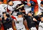 """iOS/Android「プロ野球スピリッツA」に""""侍JAPAN""""が登場!記念ログインスタンプも実施"""