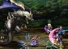 「ファイナルファンタジー ブレイブエクスヴィアス」晶石が入手できるストーリーイベント「竜騎士の宿命」が開催!新キャラクター5体も参戦
