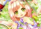 iOS/Android「白猫テニス」イシュプール(CV:杉田智和)とプリムラ(CV:小倉唯)が登場!