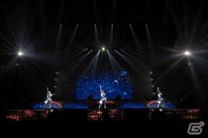 クレシェンドブルーによる「Flooding」の披露も!会場に歌声が響きわたった「アイドルマスター ミリオンライブ!」4thライブ2日目をレポート