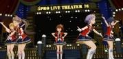 スマートフォン向け新作「アイドルマスター ミリオンライブ! シアターデイズ」が発表!「ミリオンライブ!」ゲーム内では4周年記念PVが公開